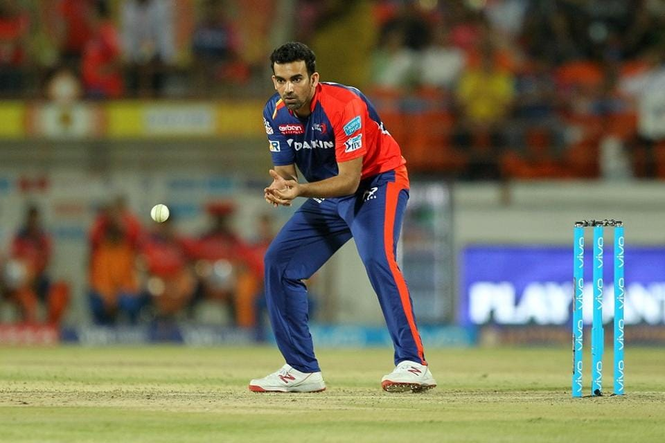Zaheer Khan captained Delhi Daredevils last season. With several promising youngsters in their ranks, DD will have their task cut out in this year's IPL.