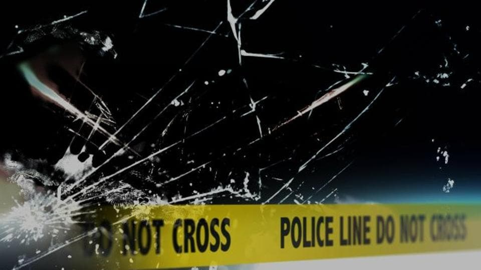 An Indian American man was killed and his wife was critically injured in a hit-and-run accident in the US state of Indiana.