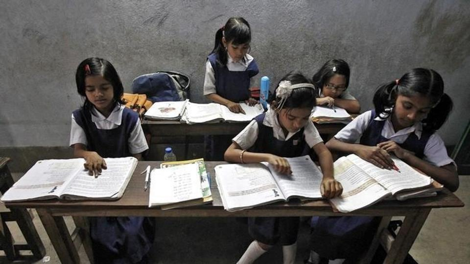 """RTE activists onWednesday opined that rolling back of the no detention policy will have a """"negative impact"""" on the financially deprived Dalit and Muslim school children in government schools"""