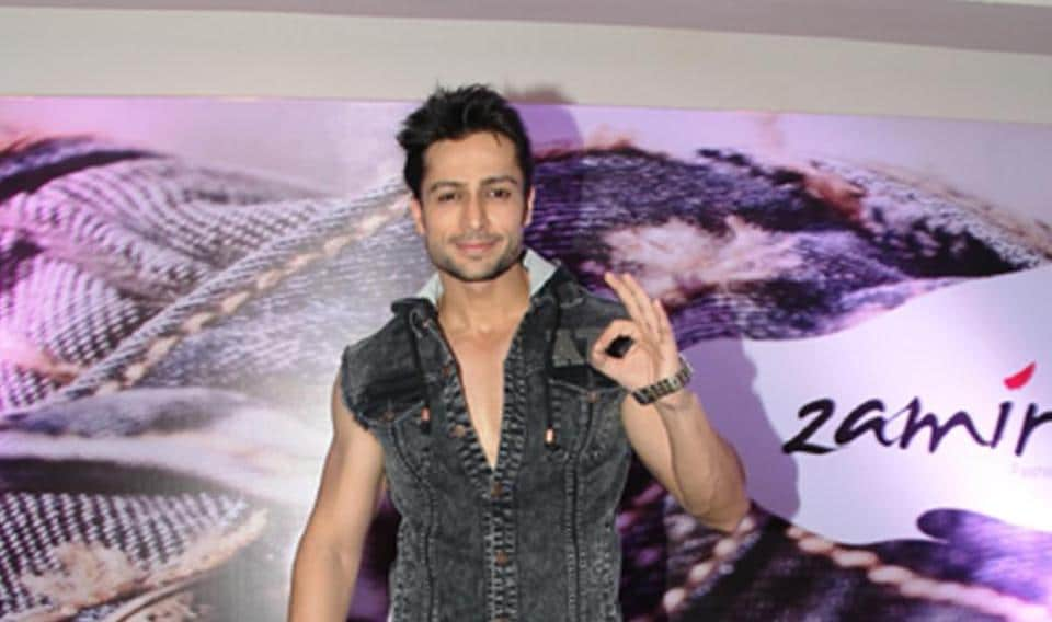 Actor Shaleen Bhanot says he wants to be part of an out and out romantic show.