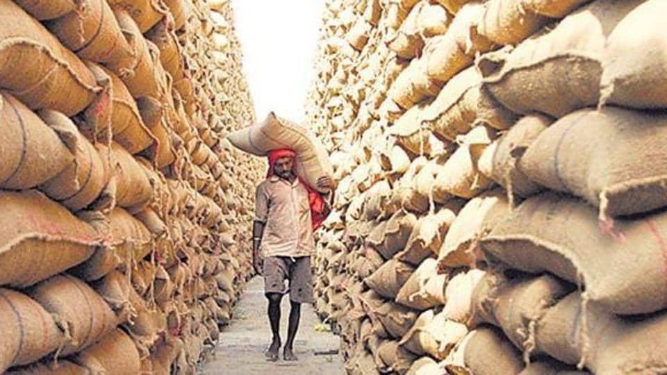 Punjab,vigilance,foodgrain scam