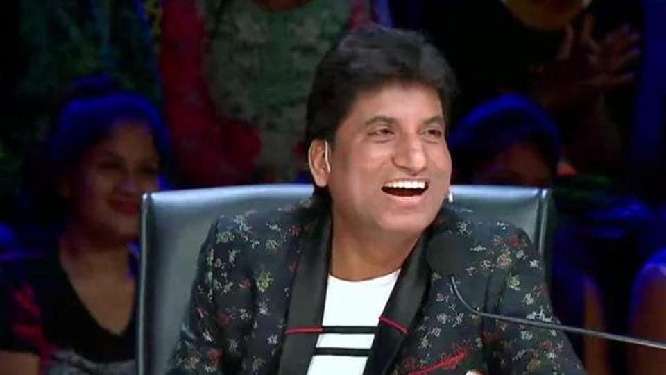 Raju Shrivastava,The Kapil Sharma Show,Kapil Sharma