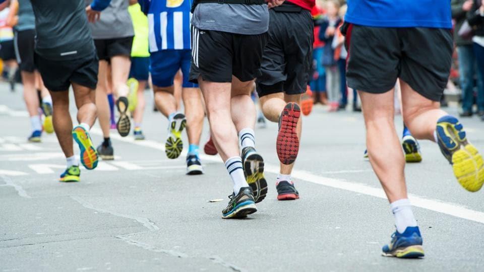 Dangers of running marathons