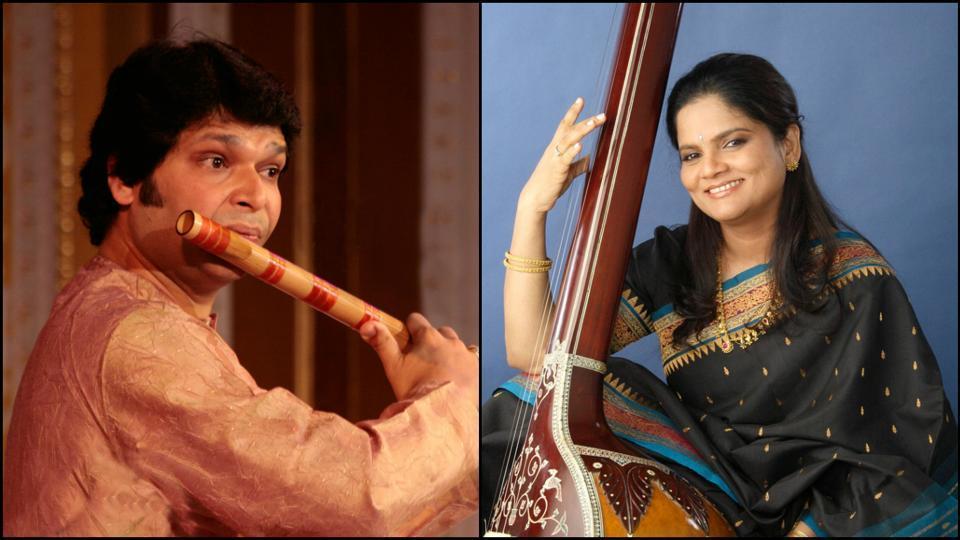 Flautist Rakesh Chaurasiya and singer Devaki Pandit will perform at the festival.