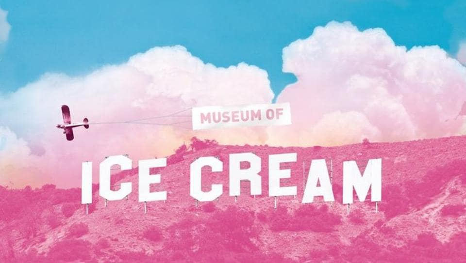 Museum of Ice Cream,Museum of Ice Cream Los Angeles,Ice Cream Museum