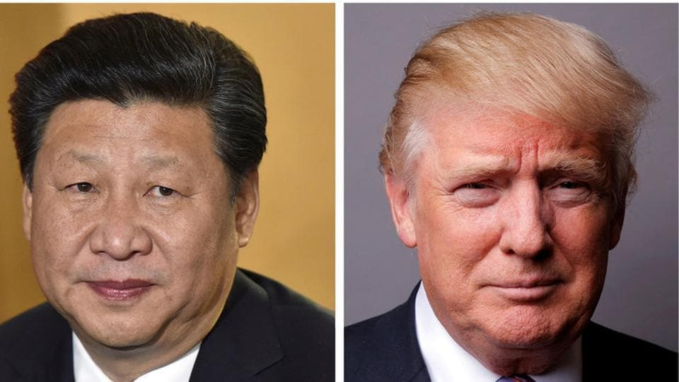 US President Donald Trump is set to meet Chinese President Xi Jinping on April 6-7 at the President's Mar-a-Lago retreat in Florida.