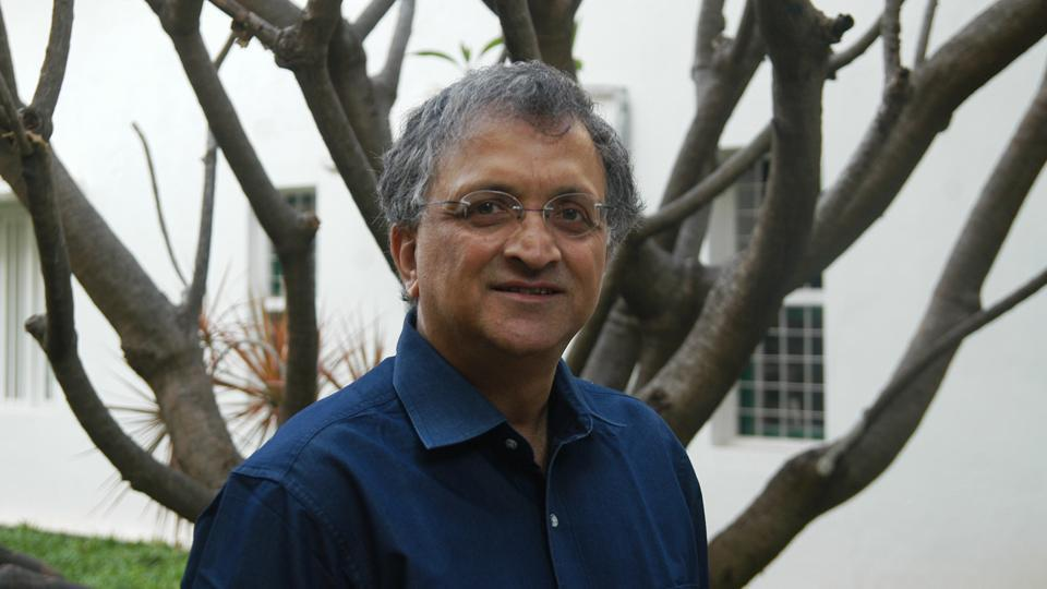 Ramachandra Guha, 58, claimed that the mails also warned him against criticising BJP president Amit Shah.