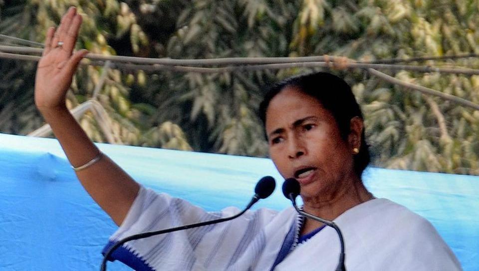 Narendra Modi,Mamata Banerjee,Teesta