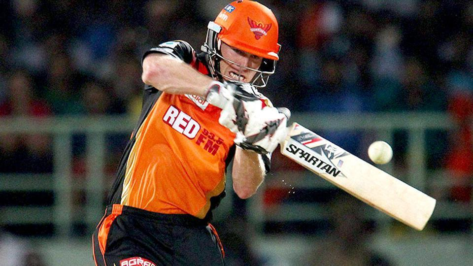 Kings XI Punjab will hope Eoin Morgan can lend the Midas touch this year. Last year at the Sunrisers Hyderabad, he was pretty poor, aggregating 123 in seven matches.  (PTI)