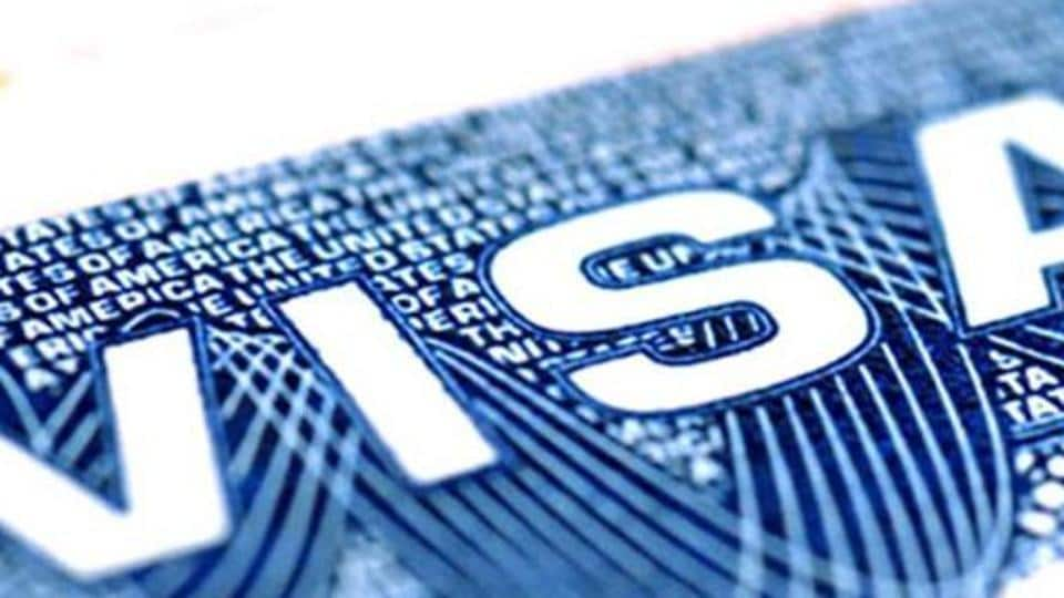 Representational photo. A US court in Oregon has upheld the lottery system for determining successful applicants for H-1B visas.
