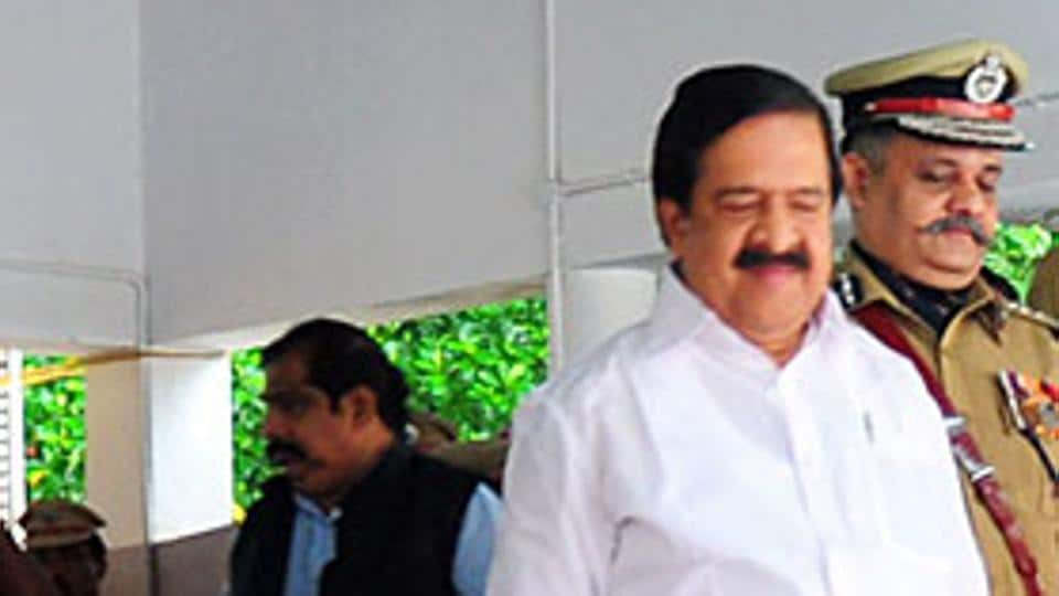 Kerala assembly Leader of Opposition Ramesh Chennithala.