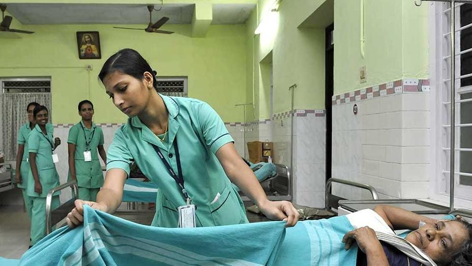 Nursing recruitment,Kochi agency,CBI