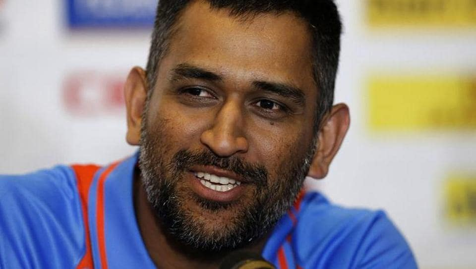 Former cricket captain Mahendra Singh Dhoni's personal details were allegedly leaked by an enrolment centre on Tuesday.
