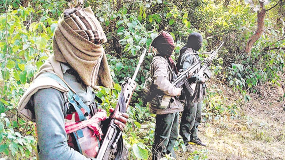 Canadian detained by Maoists