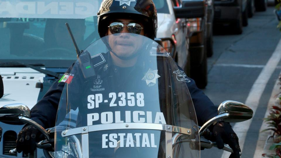 Two inmates killed in Mexican prison riot, 13 injured