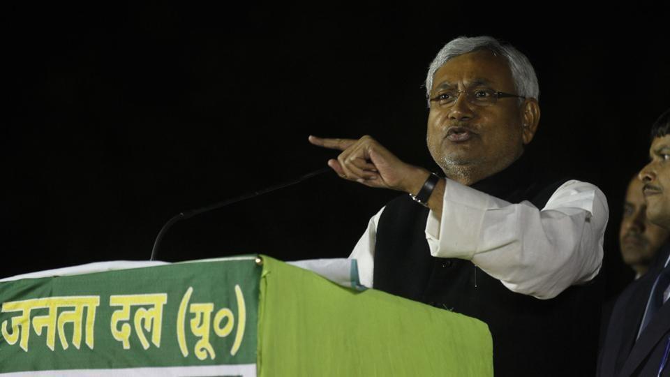JD-U,Nitish Kumar,Maharashtra
