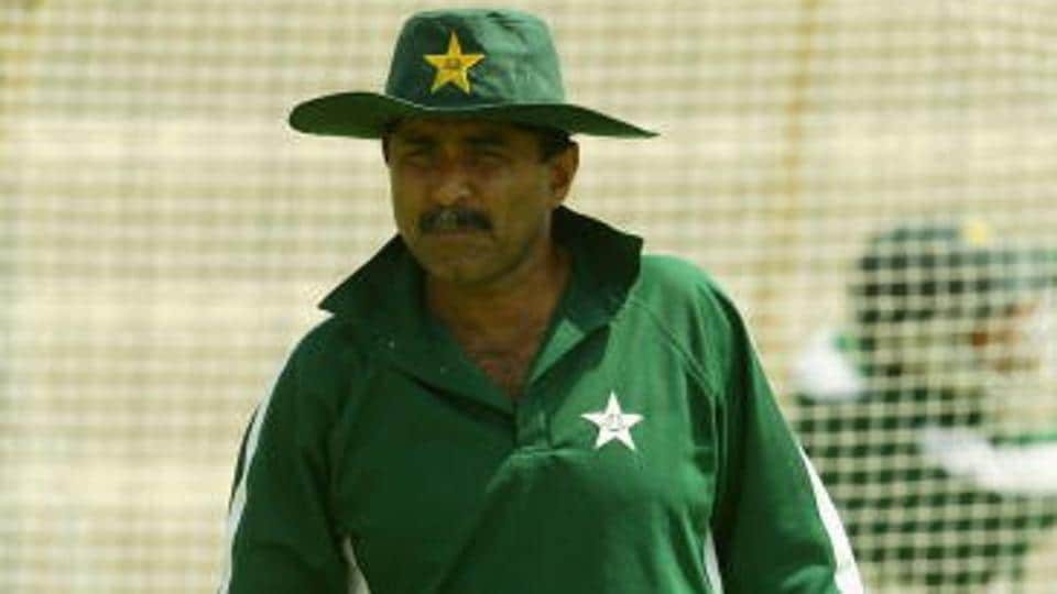 File image of Javed Miandad.