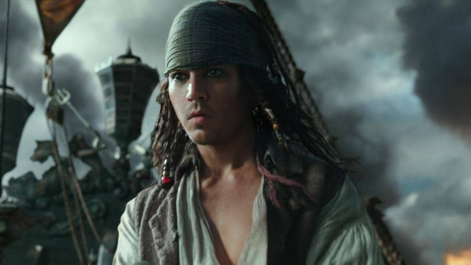 Pirates of the Caribbean,Pirates of the Caribbean 5,Pirates of the Caribbean: Dead Men Tell no Tales