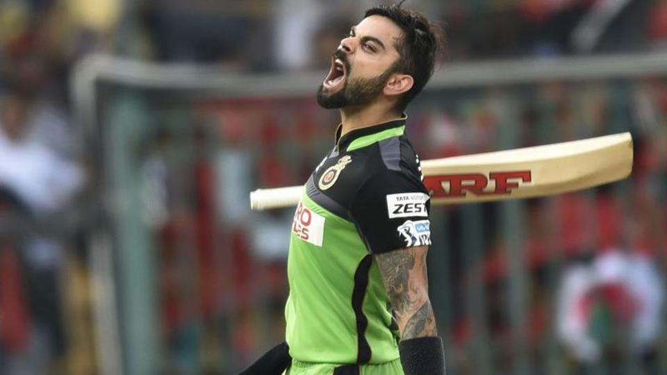 Virat Kohli, IPL's top run-getter, is arguably the hottest property in world cricket. The RCB captain has over 4000 runs under his belt and has hammered four centuries. (Hindustan Times)