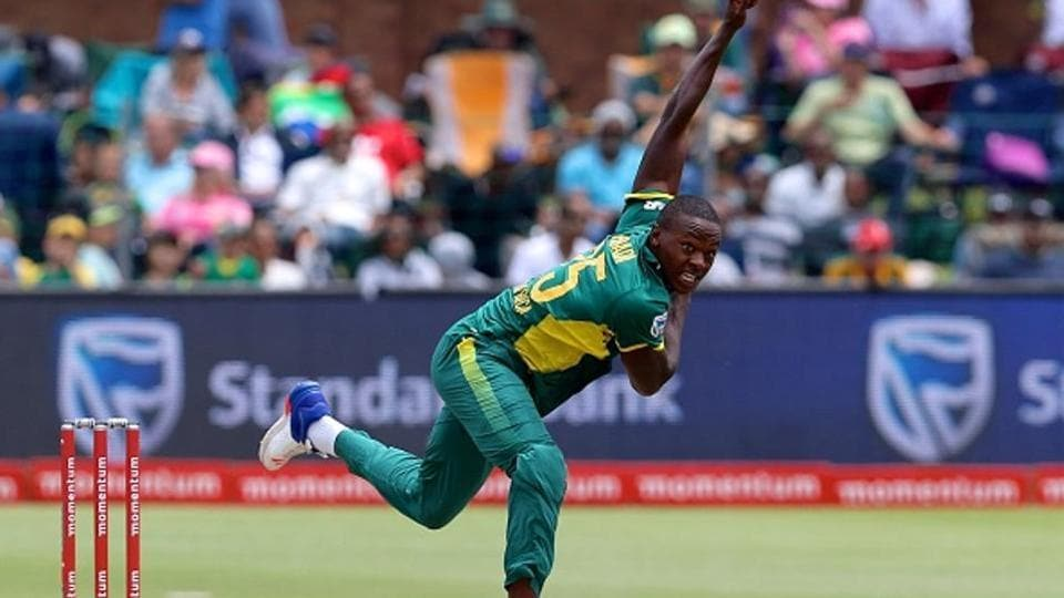 Kagiso Rabada (Delhi Daredevils) will be keenly followed in his debut IPL season.  (Getty Images)