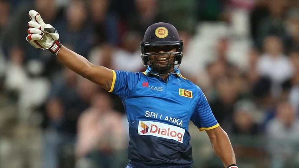 Mumbai Indians were probably very lucky to have got a batsman of Asela Gunaratne's ability for just Rs30 lakh.  (Getty Images)