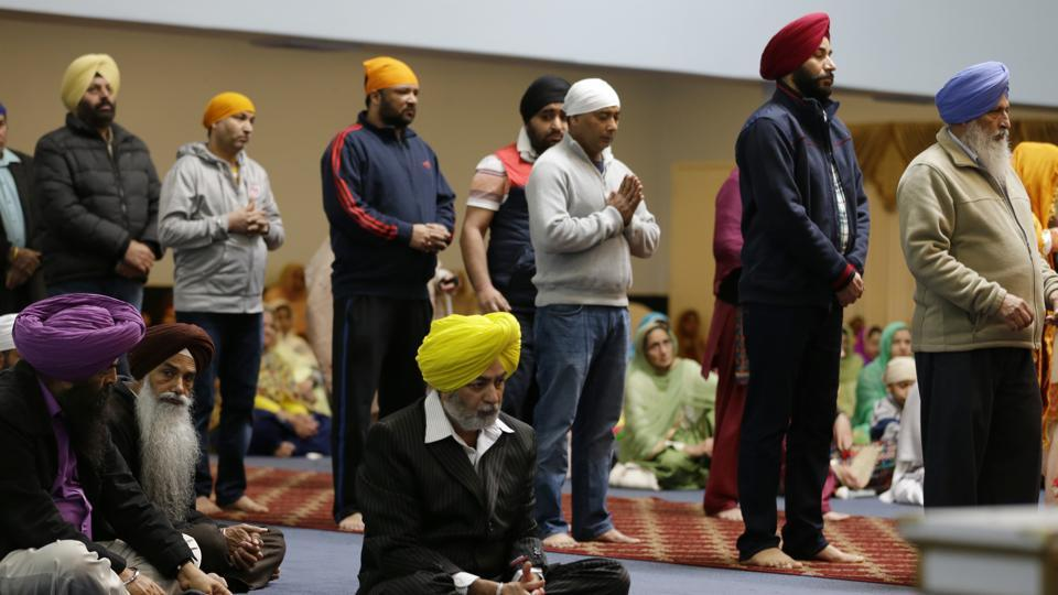 """Rights group 'The Sikh Coalition' said it was """"grateful"""" to Gresham law enforcement officials for arresting the accused."""