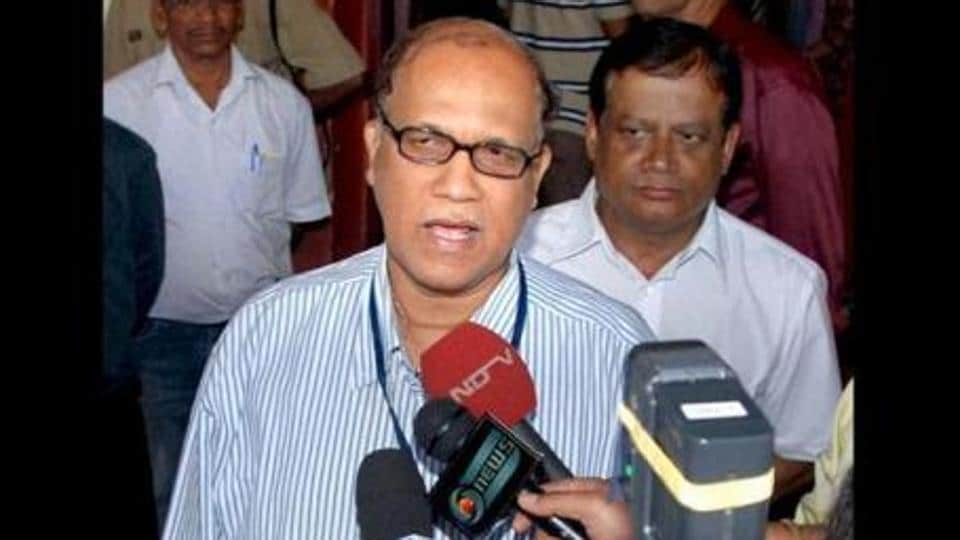 The Rs 1,031-crore project, funded by JICA, was approved when the Digamber Kamat government was in power for augmenting water supply in south Goa and laying sewerage lines in the state's major cities.