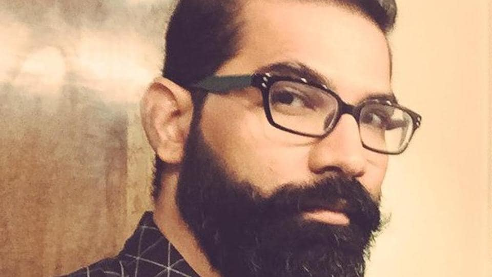 Arunabh Kumar, an IIT graduate, was booked on molestation charges on Wednesday.
