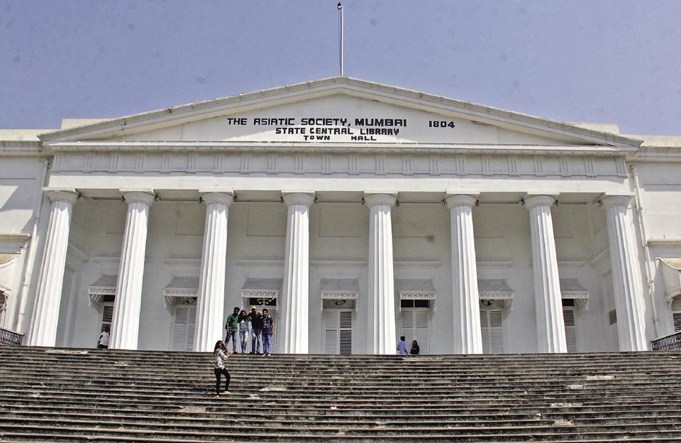 Mumbai's Town Hall recently witnessed a grand re-opening