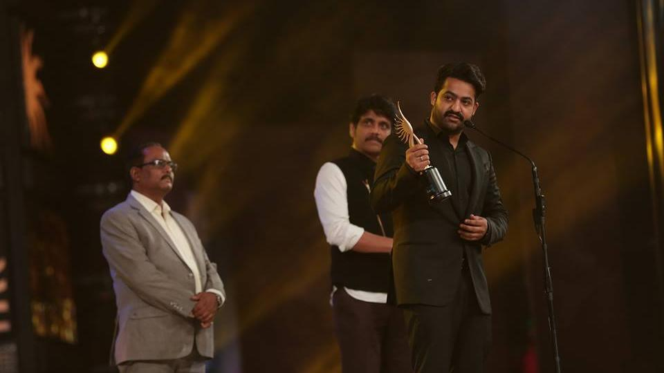 In the Telugu Film Awards segment, Janatha Garage took home the highest number of accolades.