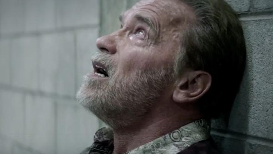 Aftermath,Arnold Schwarzenegger,Arnold Schwarzenegger Aftermath