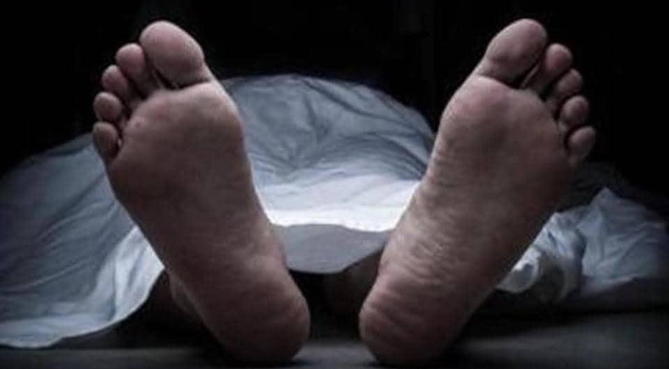 asphyxiation,suffocated to death,West Godavari