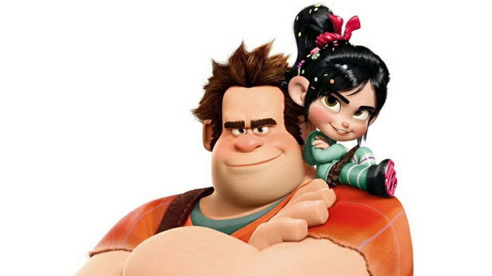 Wreck-It Ralph was released in 2012 and made $471 million worldwide.