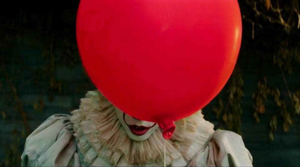 It Trailer,It,Stephen King