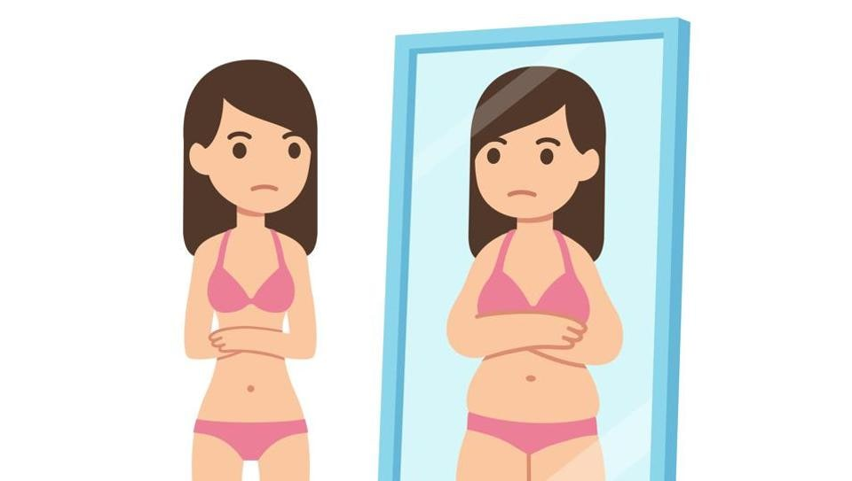 Exposure to body shapes can have unintended consequences on seemingly unrelated behaviour, such as spending.
