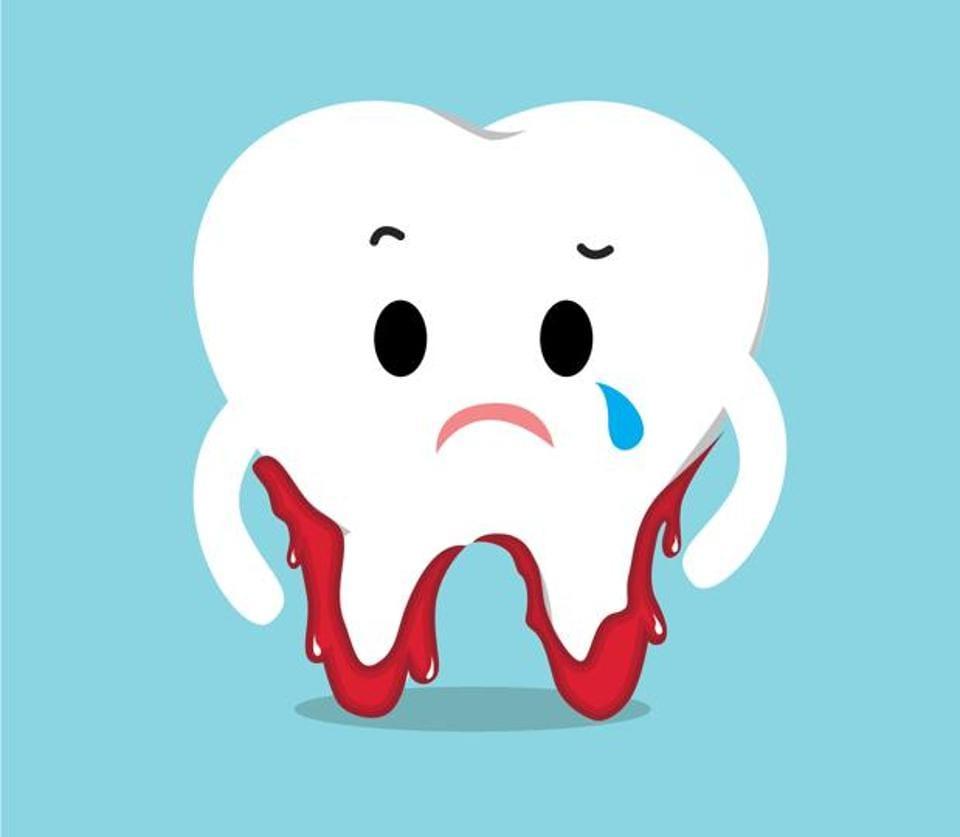 Teeth Loss,Gum Disease,Premature Death