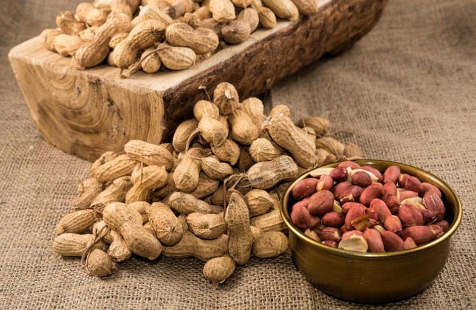 Eating peanuts with meals can help prevent the post-meal stiffening of the arteries.