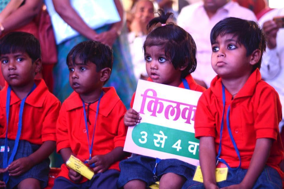 Rajasthan news,anganwadis,Rajasthan Day
