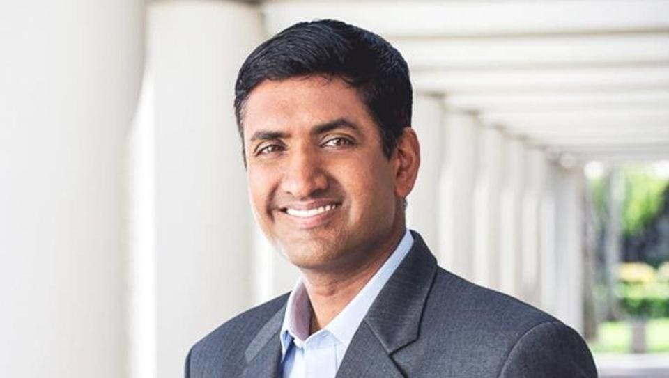 Congressman Ro Khanna said US needs to remain open to immigrants.