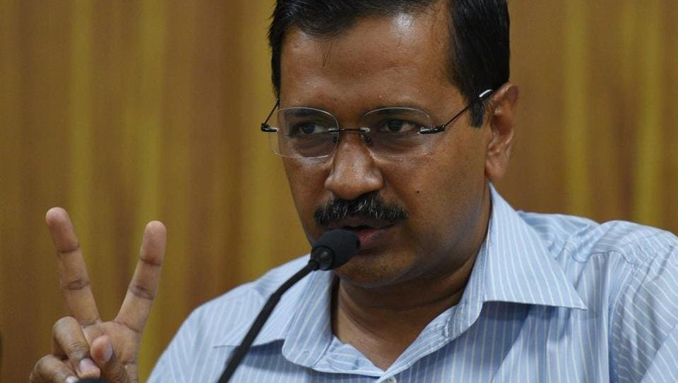 """Janakpuri MLA Rajesh Rishi  said that he was unhappy with the way some leaders around Arvind Kejriwal have """"monopolised"""" the party's functioning."""