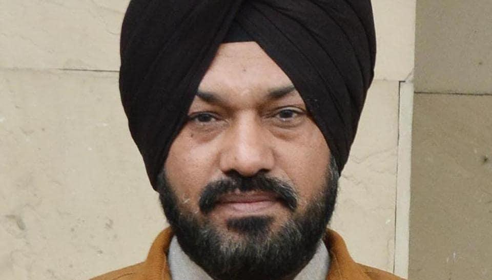 Gurpreet Singh Waraich,Punjab education system,govt schools