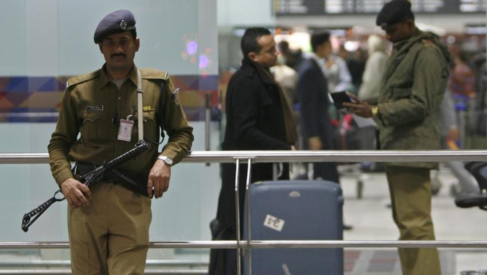 The Central Industrial Security Force (CISF), has decided to do away with the procedure to speed up the check in process from April 1.