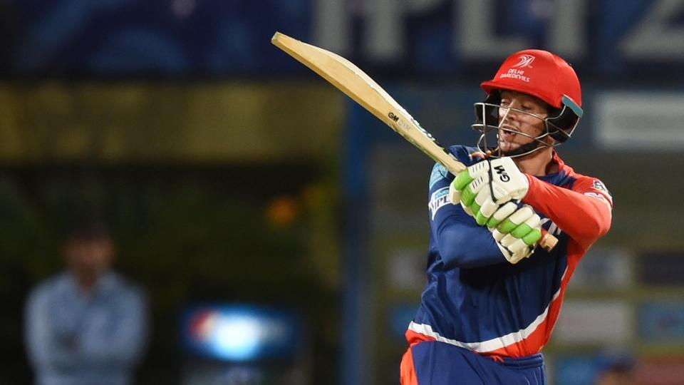 Quinton de Kock was the top scorer for Delhi Daredevils in last season's Indian Premier League (IPL), and scored 445 runs. His absence will badly affect Daredevils' plans for resurgence in IPL-10, feels team mentor Rahul Dravid