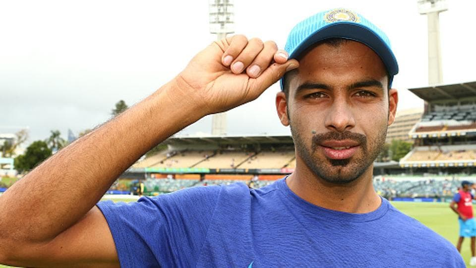 Barinder Sran, who plays for Sunrisers Hyderabad in the Indian Premier League (IPL), made his India cricket team ODIdebut against Australia cricket team in Perth (January 2016). He had a good outing at the IPLlast  year after which he has been sidelined with injuries.