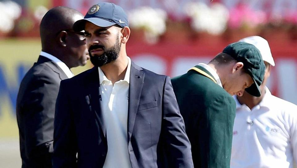 India captain Virat Kohli and Australia captain Steve Smith have shared a stormy equation during the India vs Australia Border-Gavaskar Trophy.