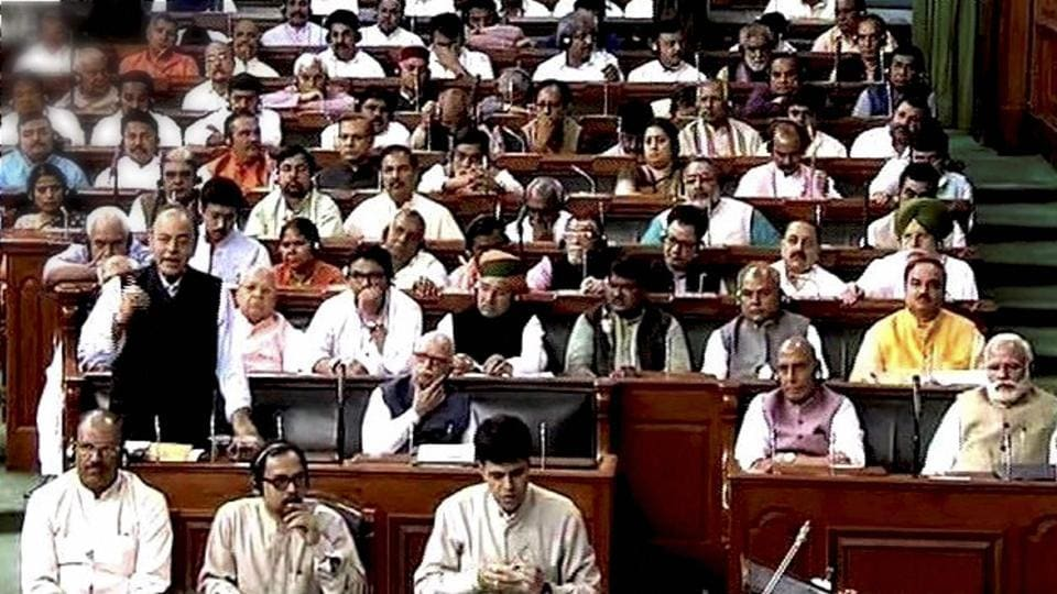 GST bill,Congress,Lok Sabha