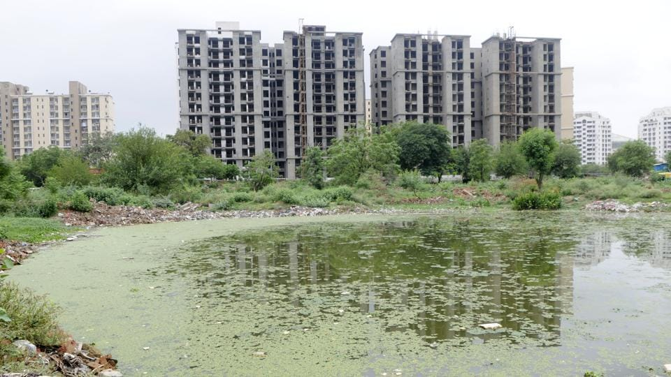 This revival plan is necessary to conserve the groundwater table, which has been depleting at an alarming rate — 15.58 metres between 2005 and 2016.