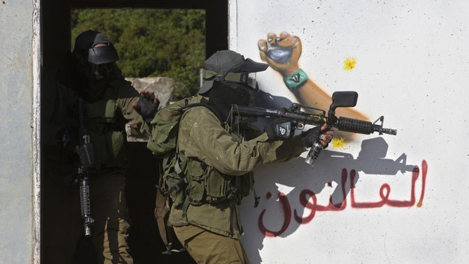 Israel,Hezbollah,Hassan Nasrallah