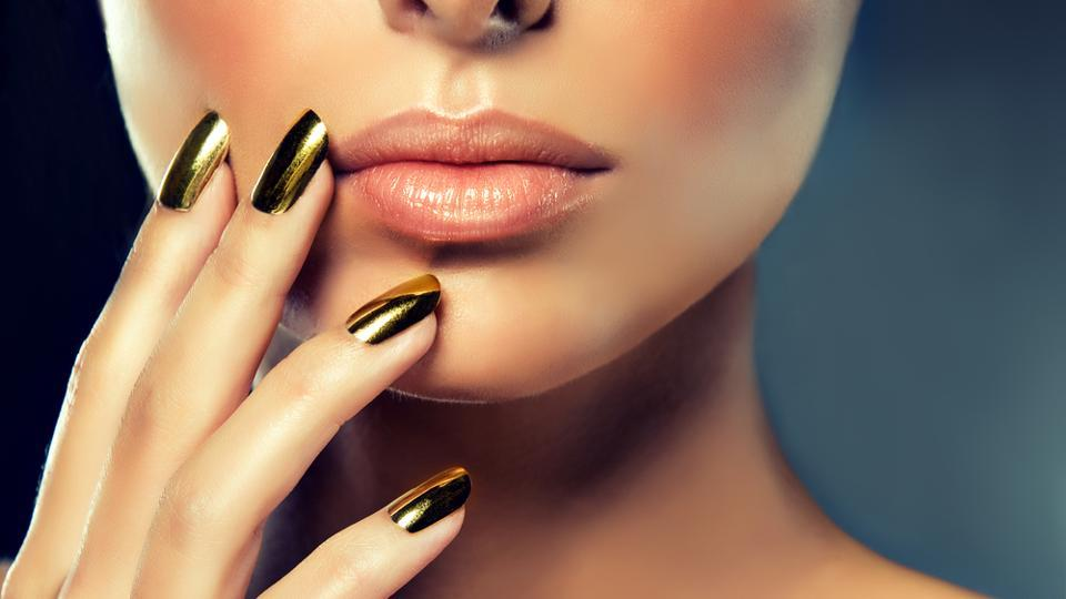 Scientists have recently started exploring the use of nanoparticles in polishes.