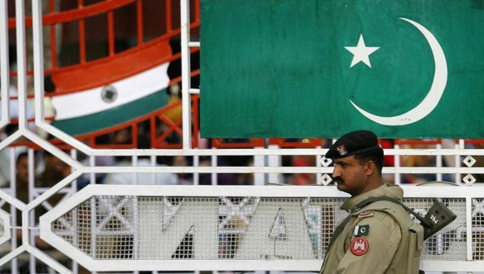 Pakistan on Thursday accused India of interfering in the country's internal affairs and claimed that New Delhi was involved in financing terror activities in the region.